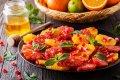 Czytaj więcej: Kolory, które pobudzają apetyt i sałatka z pomarańczy